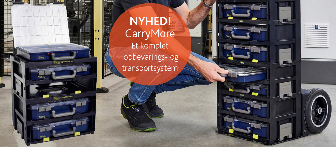 CarryMore System