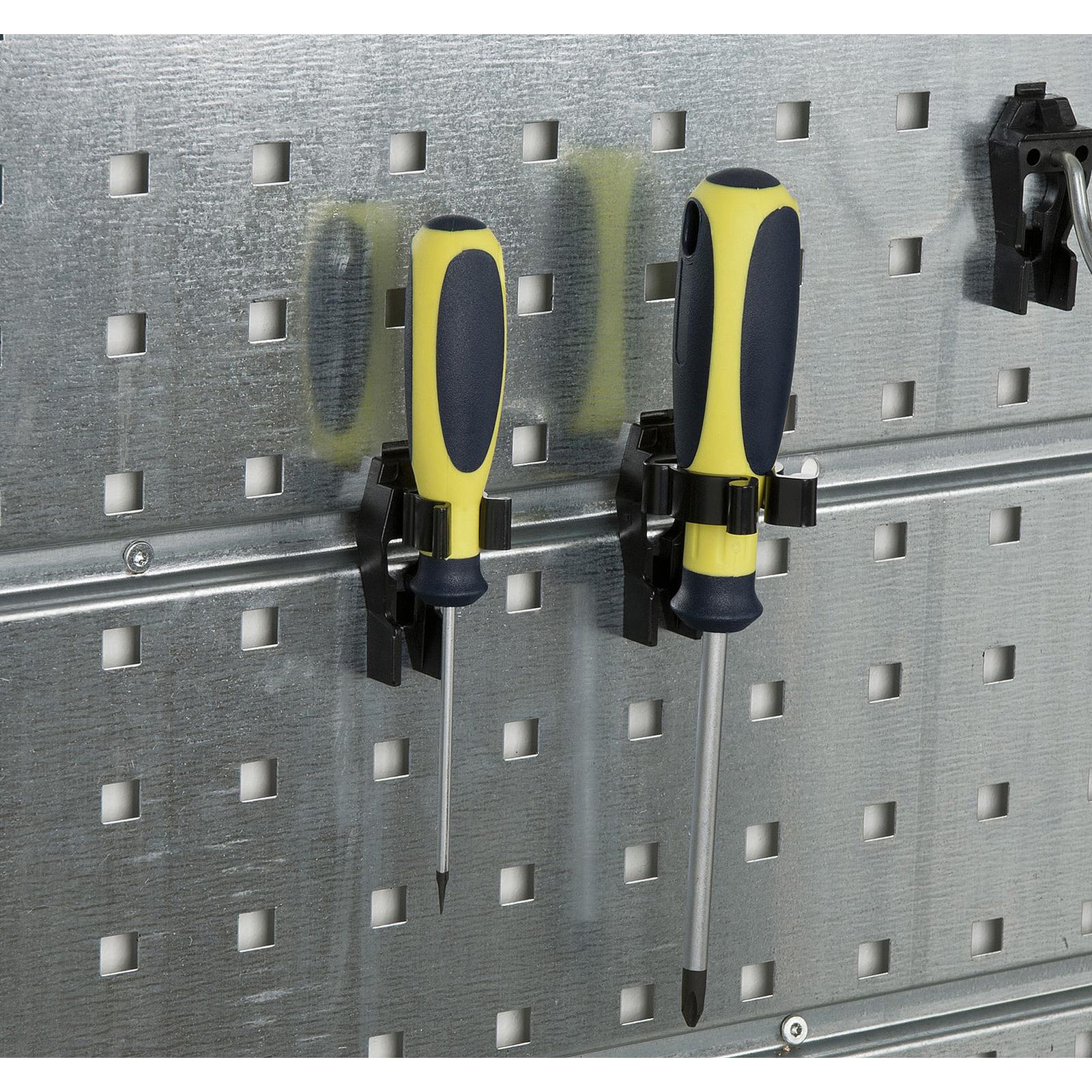 Raaco Clip 6-24 mm 110655 Werkzeugklemme